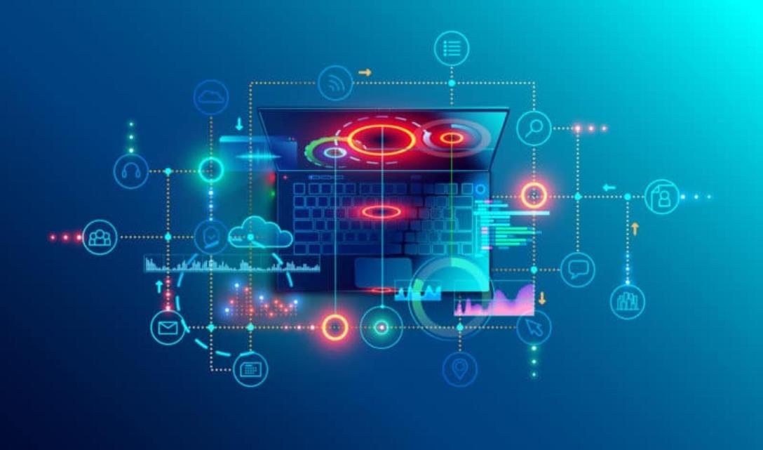 5 voordelen van werken in de cloud