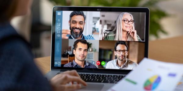 Een snelle internetverbinding als basis voor thuiswerken