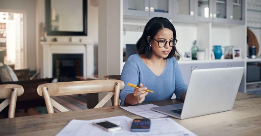 3 tips voor productief thuiswerken